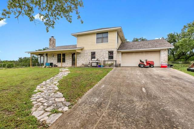 2291 Fm 2722, New Braunfels, TX 78132 (#7085437) :: Papasan Real Estate Team @ Keller Williams Realty