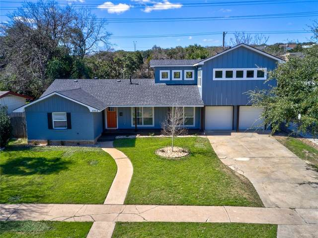 5912 Marilyn Dr, Austin, TX 78757 (#7087219) :: 12 Points Group