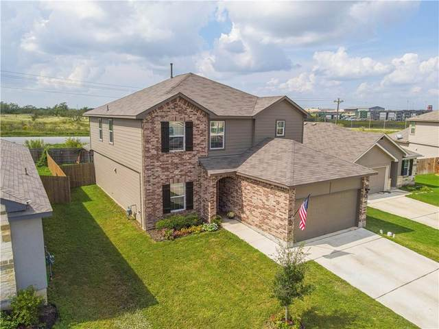 108 Clemens St, San Marcos, TX 78666 (#7087583) :: Papasan Real Estate Team @ Keller Williams Realty