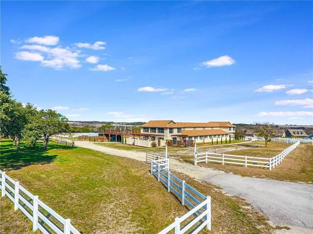 29657 Twin Creek Dr, Georgetown, TX 78626 (#7088127) :: Zina & Co. Real Estate