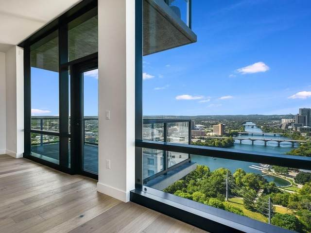 70 Rainey St #2306, Austin, TX 78701 (#7088695) :: Green City Realty
