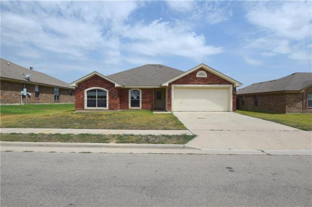 303 Sandra Sue Dr, Killeen, TX 76542 (#7088733) :: The Gregory Group