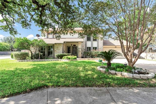 417 Cedar Mound Pass, Cedar Park, TX 78613 (#7089351) :: R3 Marketing Group