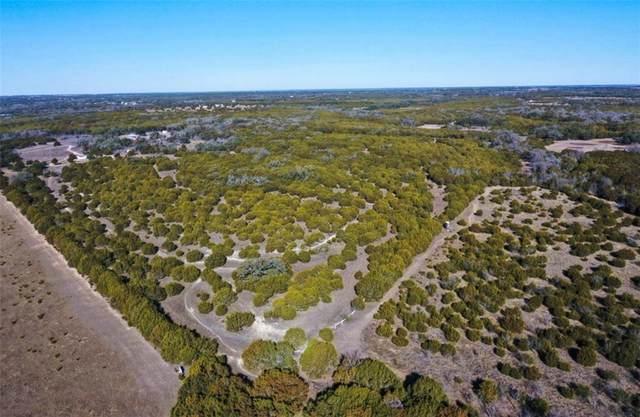 515 County Road 330, Burnet, TX 78611 (MLS #7089456) :: Vista Real Estate