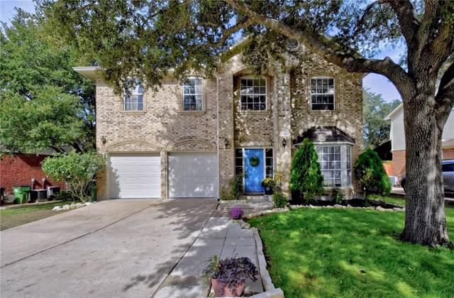 16604 Pocono Dr, Austin, TX 78717 (#7089749) :: Douglas Residential