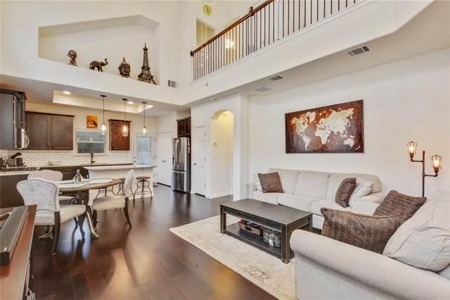 7709 Menchaca Rd #12, Austin, TX 78745 (#7089868) :: Ben Kinney Real Estate Team