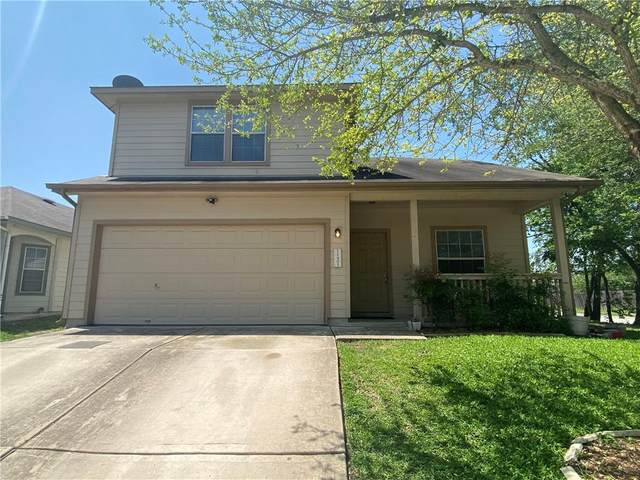 11401 Hereford St, Manor, TX 78653 (#7089915) :: The Heyl Group at Keller Williams