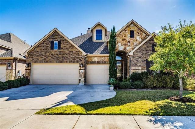 425 Clear Springs Holw, Buda, TX 78610 (#7090038) :: First Texas Brokerage Company