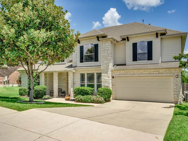 11417 Arroyo Blanco Dr, Austin, TX 78748 (#7090341) :: The Heyl Group at Keller Williams