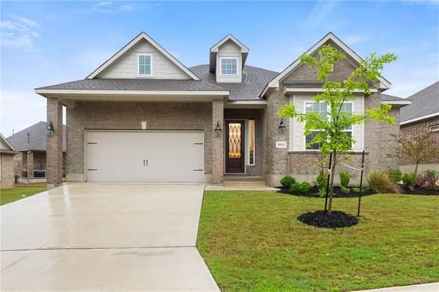 5015 Country Nest, San Antonio, TX 78253 (#7091084) :: Papasan Real Estate Team @ Keller Williams Realty