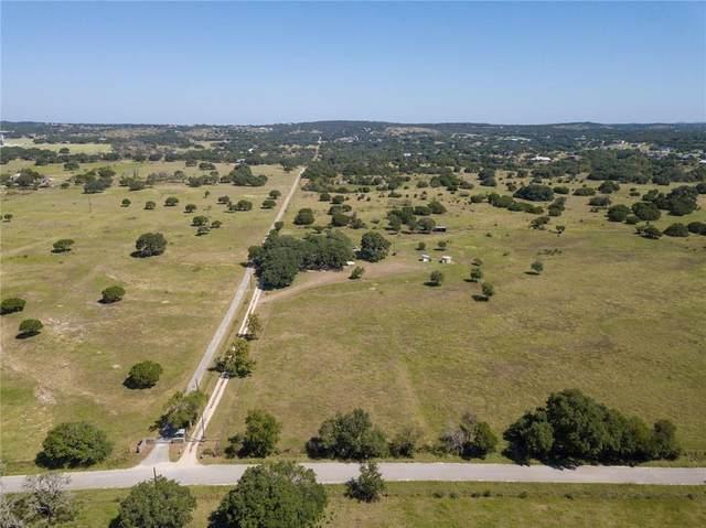 6450 Creek Rd, Dripping Springs, TX 78620 (#7091378) :: Papasan Real Estate Team @ Keller Williams Realty