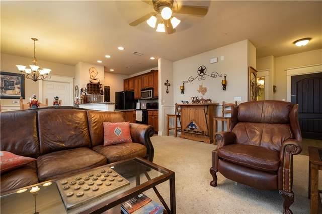 17700 Edgewood Way #101, Jonestown, TX 78645 (#7091704) :: Papasan Real Estate Team @ Keller Williams Realty