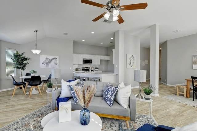 570 Atlantis, Kyle, TX 78640 (#7092200) :: Azuri Group | All City Real Estate