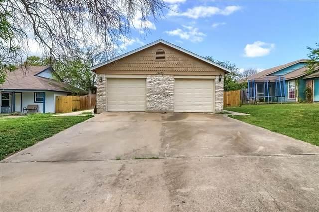 12316 Dellrey Dr, Austin, TX 78758 (#7092628) :: Front Real Estate Co.