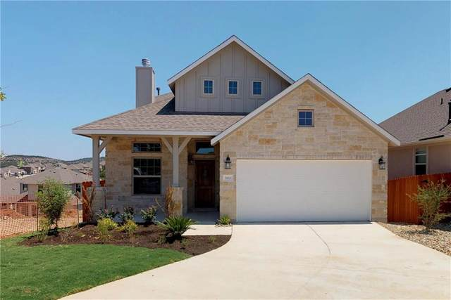 552 Saturnia Dr, Georgetown, TX 78628 (#7093134) :: Papasan Real Estate Team @ Keller Williams Realty
