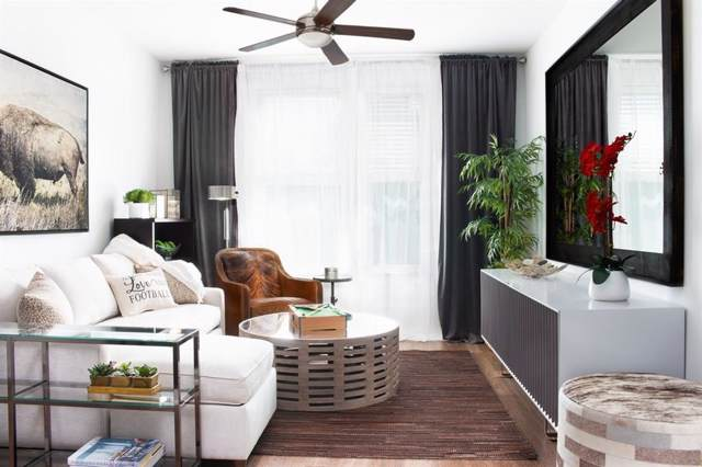 1900 Barton Springs Rd #1036, Austin, TX 78704 (#7093276) :: Papasan Real Estate Team @ Keller Williams Realty