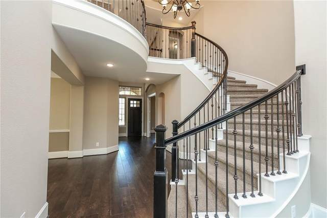 2101 Highland Ridge Rd, Georgetown, TX 78628 (#7094096) :: Realty Executives - Town & Country