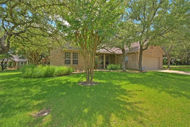 121 Bronco Dr, Georgetown, TX 78633 (#7094914) :: The Gregory Group