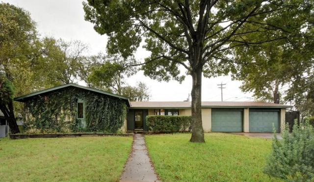 1301 Berkshire Dr, Austin, TX 78723 (#7095769) :: Austin Portfolio Real Estate - The Bucher Group
