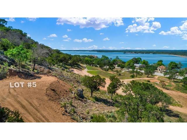 0000 W Duchess Dell Lot #5, Cottonwood Shores, TX 78657 (#7095882) :: The Perry Henderson Group at Berkshire Hathaway Texas Realty