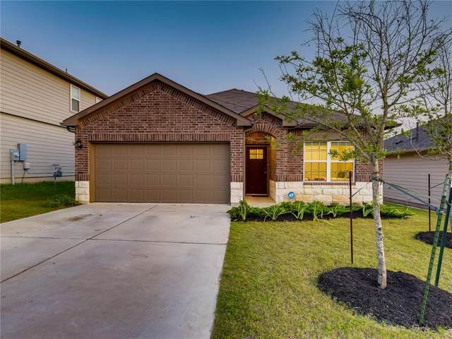 6909 Ranchito Dr, Austin, TX 78744 (#7095975) :: The Perry Henderson Group at Berkshire Hathaway Texas Realty