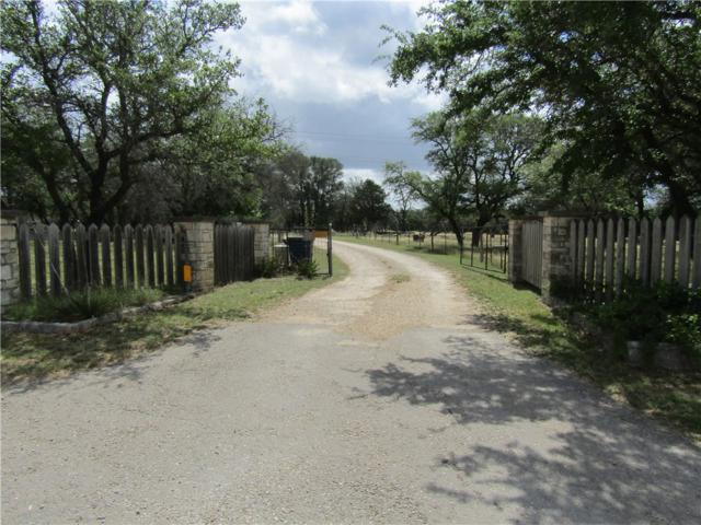 3950 N Hwy 183, Liberty Hill, TX 78642 (#7096310) :: RE/MAX Capital City