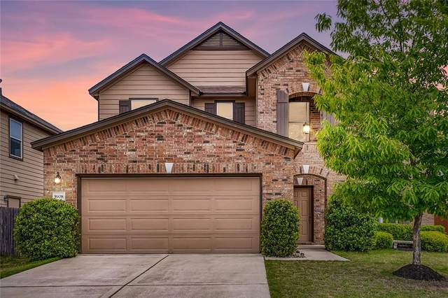 5908 Pescia St, Round Rock, TX 78665 (#7096600) :: Papasan Real Estate Team @ Keller Williams Realty