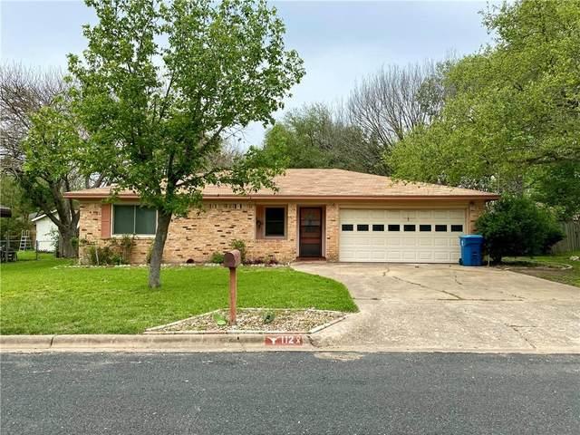 112 Stubblefield Dr, Elgin, TX 78621 (#7098729) :: Papasan Real Estate Team @ Keller Williams Realty