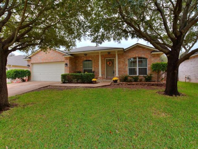 3238 Arroyo Bluff Ln, Round Rock, TX 78681 (#7098965) :: Ben Kinney Real Estate Team
