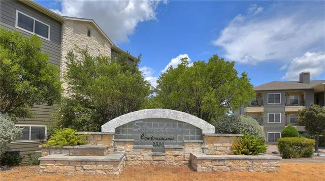 2320 Gracy Farms Ln #613, Austin, TX 78758 (#7099080) :: Azuri Group | All City Real Estate