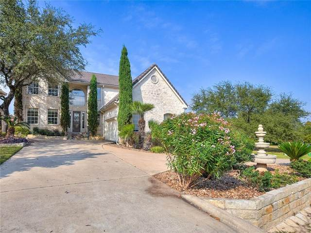 12 Camwood Trl, The Hills, TX 78738 (#7099244) :: First Texas Brokerage Company