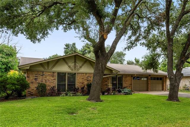 2202 Lillie Ln, Taylor, TX 76574 (#7099762) :: ONE ELITE REALTY