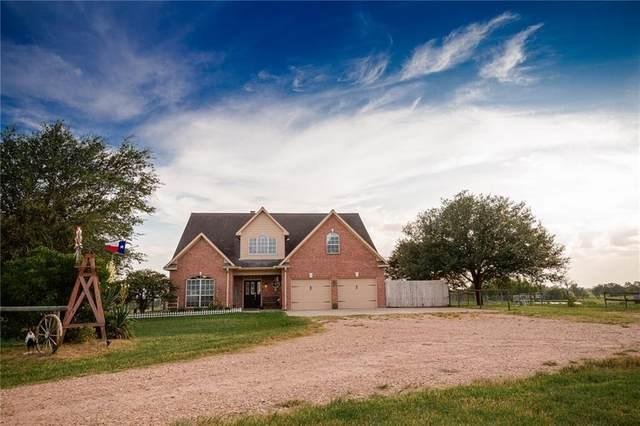 3565 Fm 2502, Bellville, TX 78931 (#7099890) :: Papasan Real Estate Team @ Keller Williams Realty