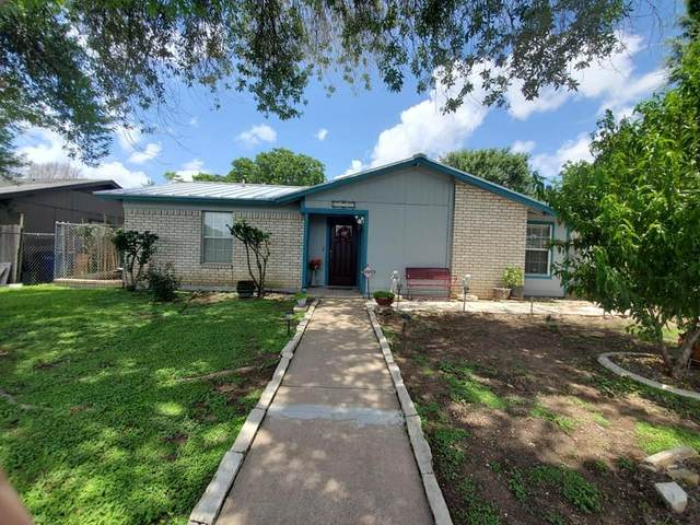 5708 S Pleasant Valley Rd, Austin, TX 78744 (#7099905) :: Lancashire Group at Keller Williams Realty