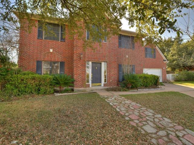 1605 Olympus Dr, Austin, TX 78733 (#7100192) :: The Heyl Group at Keller Williams