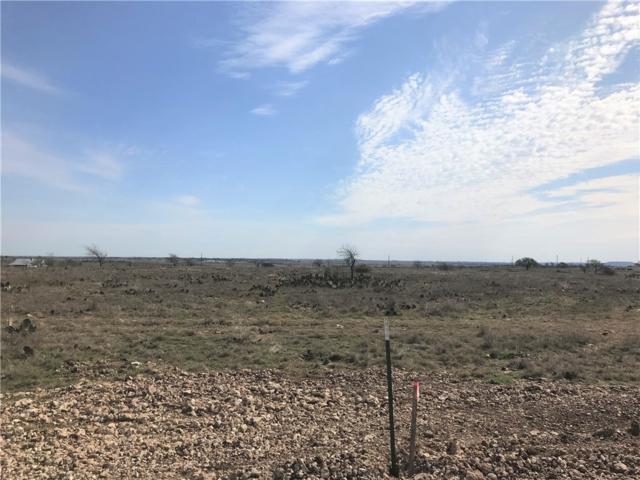 Lot 41 Lila Ln, Bertram, TX 78605 (#7100196) :: RE/MAX Capital City