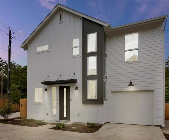 906 Banister Ln #5, Austin, TX 78704 (#7100384) :: Papasan Real Estate Team @ Keller Williams Realty