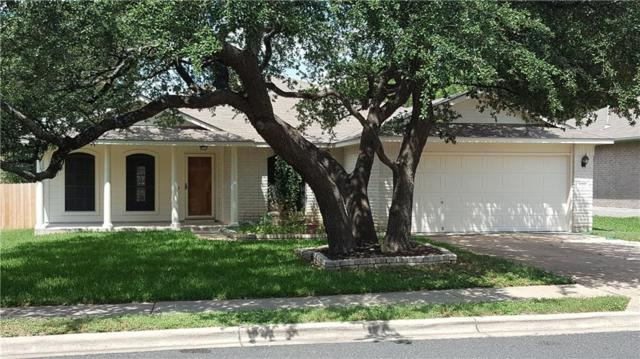 3306 Zinfandel Ln, Leander, TX 78641 (#7100991) :: The Perry Henderson Group at Berkshire Hathaway Texas Realty