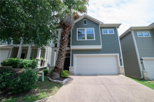 411 W St Elmo Rd #11, Austin, TX 78745 (#7101234) :: The Gregory Group
