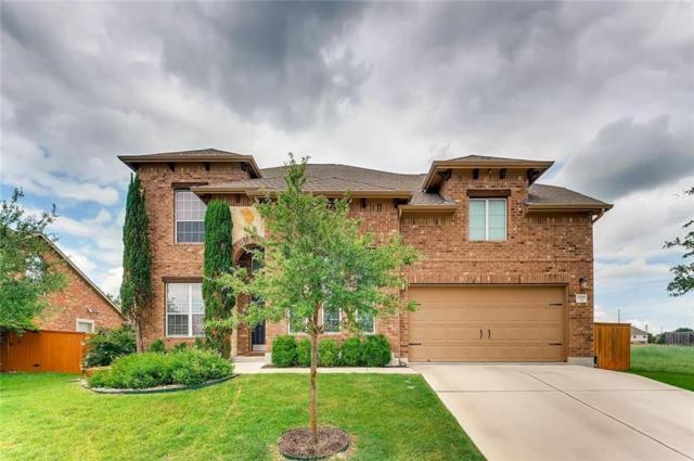 17009 John Michael Dr, Manor, TX 78653 (#7101330) :: Ana Luxury Homes