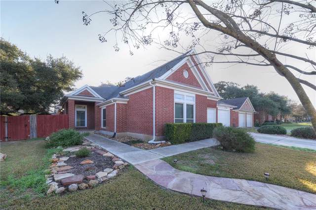1764 Oak Sprawl, New Braunfels, TX 78132 (#7101694) :: Watters International