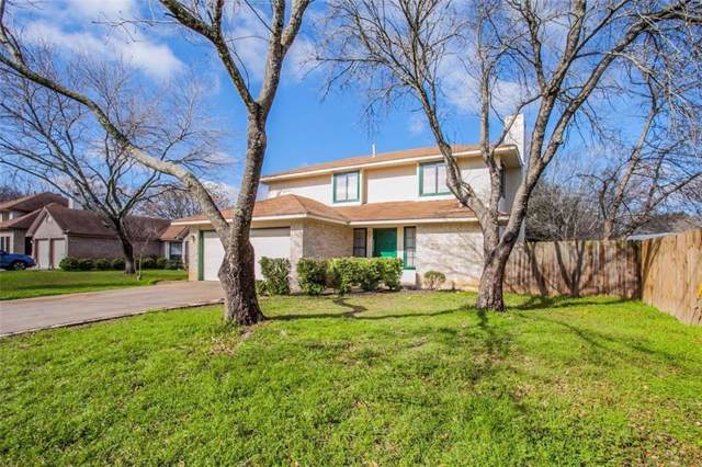2224 Logan Dr, Round Rock, TX 78664 (#7101727) :: The Summers Group