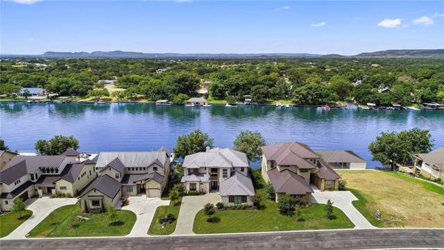 206 Hannahs Way, Burnet, TX 78611 (#7101901) :: The Perry Henderson Group at Berkshire Hathaway Texas Realty