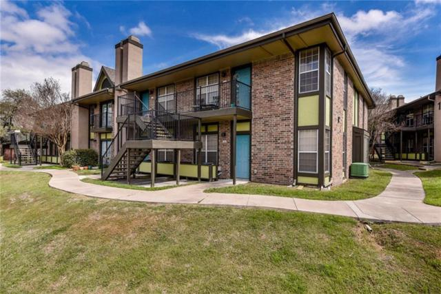 7685 Northcross Dr #1109, Austin, TX 78757 (#7102056) :: Watters International