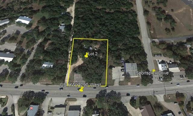 720 W Us Hwy 290, Dripping Springs, TX 78620 (#7102184) :: Papasan Real Estate Team @ Keller Williams Realty
