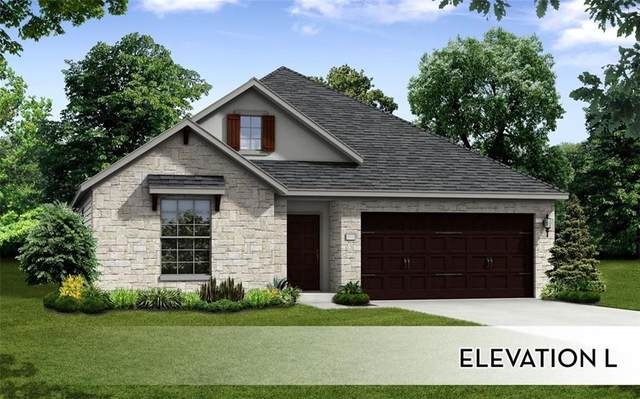 724 Paper Daisy Path, Leander, TX 78641 (#7102435) :: Papasan Real Estate Team @ Keller Williams Realty