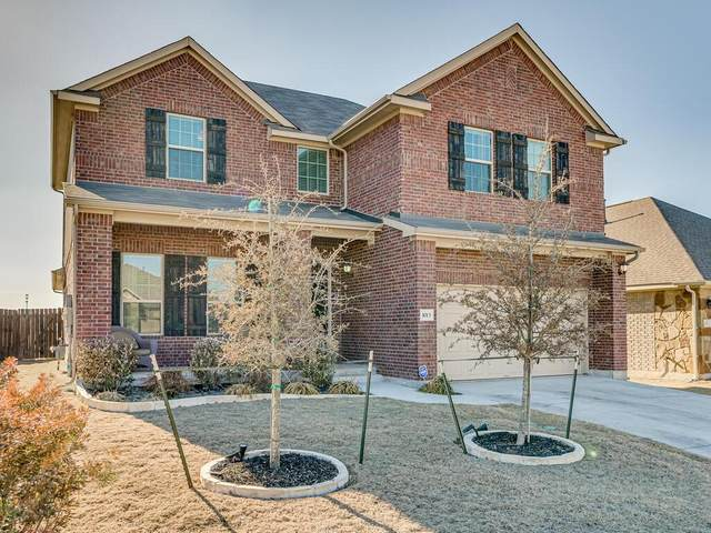 1013 Swan Flower St, Leander, TX 78641 (MLS #7102582) :: Vista Real Estate