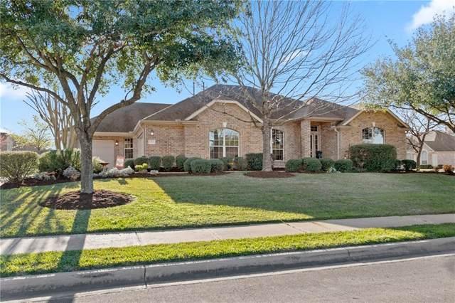 12300 Emerald Oaks Dr, Austin, TX 78739 (#7103138) :: Ben Kinney Real Estate Team