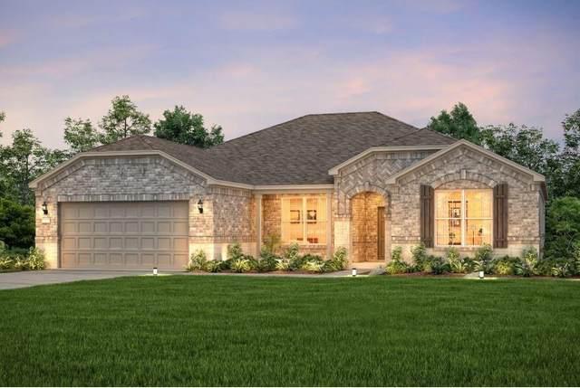 222 Fairway Ridge Rd, Georgetown, TX 78633 (#7104573) :: RE/MAX Capital City