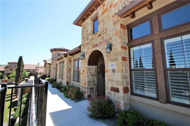 109 Lucia Cir #3, Lakeway, TX 78734 (#7105091) :: Forte Properties